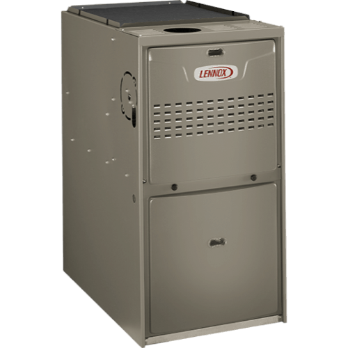 Lennox ML180E furnace.