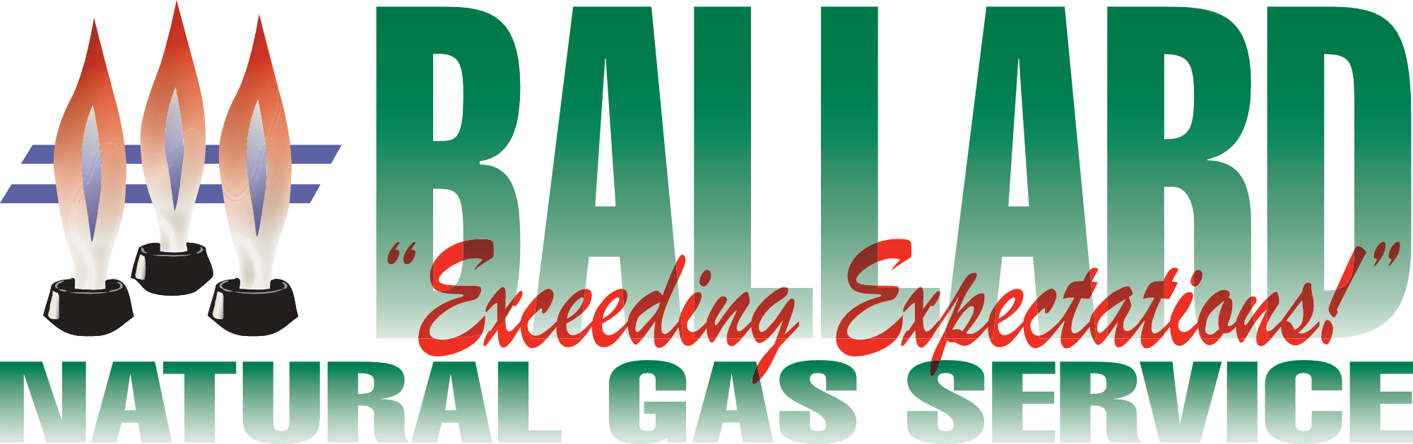 Ballard Natural Gas | HVAC | Heating and Cooling Services in