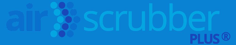 Air Scrubber logo.