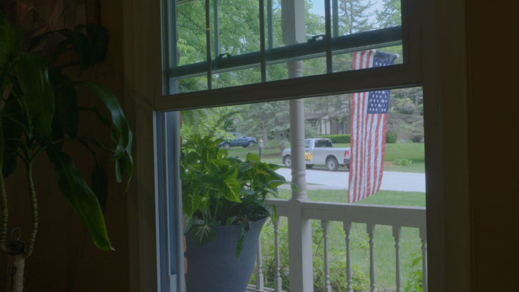 Open windows in your home to keep your home cool