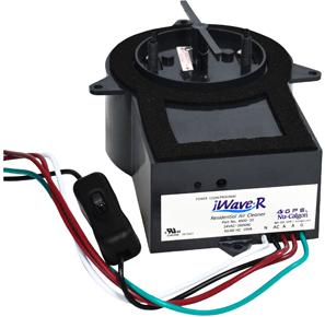 iWave-R Ionization Generator.